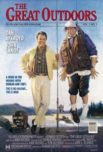 Razboi în familie - The Great Outdoors (1988) Film Online Subtitrat