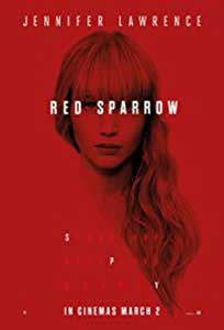 Red Sparrow (2018) Film Online Subtitrat