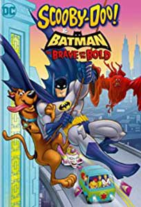 Scooby-Doo & Batman the Brave and the Bold (2018) Online Subtitrat