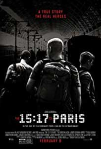 The 15:17 to Paris (2018) Film Online Subtitrat