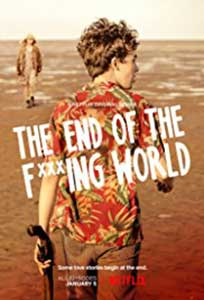 The End of the Fucking World (2017) Serial Online Subtitrat