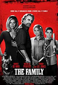 The Family (2013) Film Online Subtitrat
