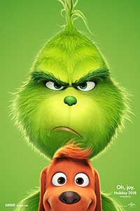 The Grinch (2018) Online Subtitrat in Romana