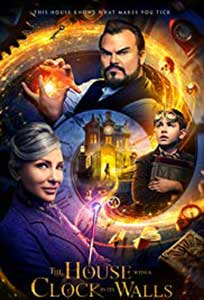 The House with a Clock in its Walls (2018) Film Online Subtitrat in Romana