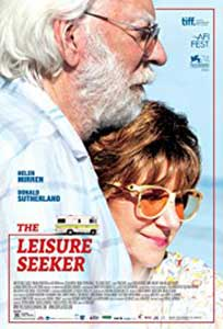The Leisure Seeker (2017) Film Online Subtitrat