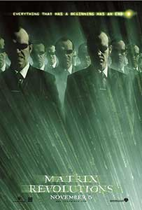 The Matrix Revolutions (2003) Film Online Subtitrat