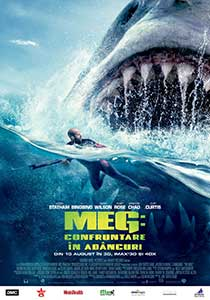 The Meg (2018) Film Online Subtitrat in Romana in HD 720p