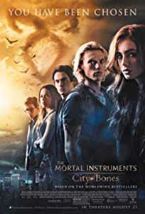 The Mortal Instruments City of Bones (2013) Online Subtitrat