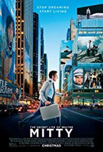 The Secret Life of Walter Mitty (2013) Film Online Subtitrat