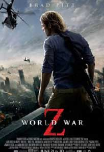 Ziua Z Apocalipsa - World War Z (2013) Film Online Subtitrat