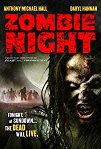 Zombie Night (2013) Film Online Subtitrat