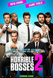 Şefi de coşmar 2 - Horrible Bosses 2 (2014) Online Subtitrat
