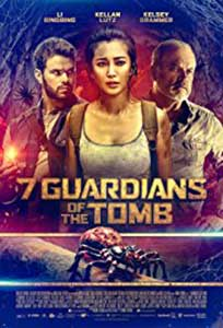 7 Guardians of the Tomb (2018) Online Subtitrat in Romana