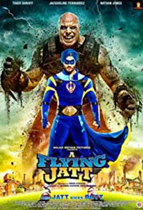 A Flying Jatt (2016) Film Indian Online Subtitrat in Romana