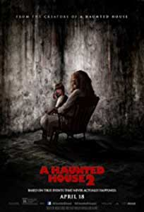 A Haunted House 2 (2014) Film Online Subtitrat