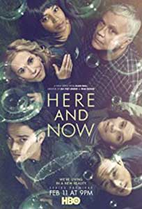 Aici acum - Here and Now (2018) Serial Online Subtitrat