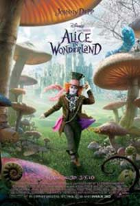 Alice in Tara Minunilor - Alice in Wonderland (2010) Online Subtitrat