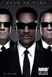 Barbati in negru 3 – Men in Black 3 (2012)
