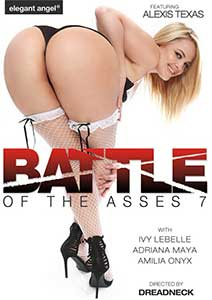 Battle Of The Asses 7 (2017) Film Erotic Online