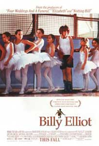 Billy Elliot (2000) Film Online Subtitrat