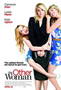 Cealaltă femeie - The Other Woman (2014) Film Online Subtitrat