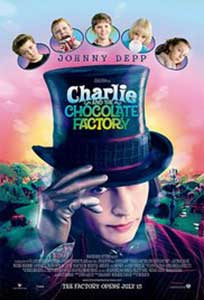 Charlie and the Chocolate Factory (2005) Online Subtitrat