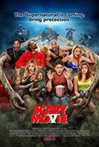Comedie de groază 5 - Scary Movie 5 (2013) Film Online Subtitrat in Romana