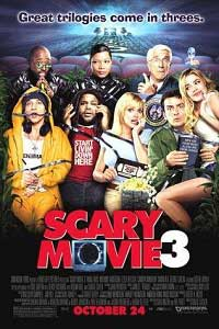 Comedie de groază 3 - Scary Movie 3 (2003) Film Online Subtitrat in Romana