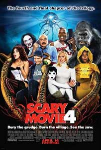 Comedie de groază 4 - Scary Movie 4 (2006) Film Online Subtitrat in Romana