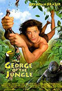 George trasnitul junglei - George of the Jungle (1997) Online Subtitrat