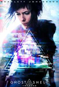 Ghost in the Shell (2017) Film Online Subtitrat