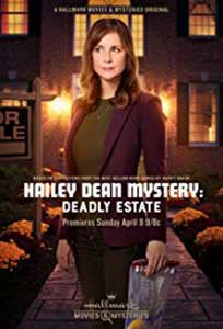Hailey Dean Mystery Deadly Estate (2017) Online Subtitrat