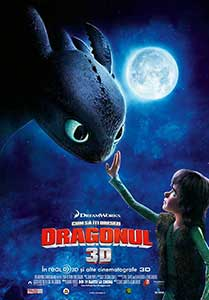 How to Train Your Dragon (2010) Online Subtitrat in Romana