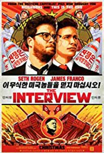 Interviul - The Interview (2014) Online Subtitrat