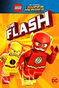 Lego DC Comics Super Heroes The Flash (2018) Online Subtitrat