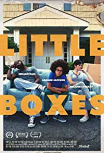 Little Boxes (2016) Online Subtitrat in Romana in HD 1080p