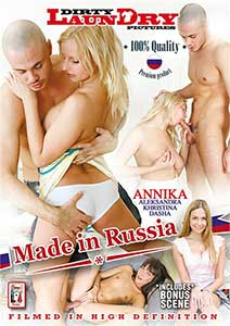 Made In Russia (2017) Online Subtitrat in Romana
