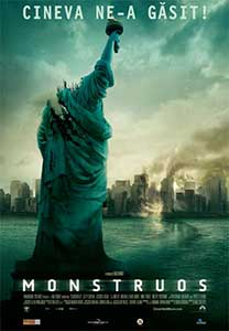 Monstruos - Cloverfield (2008) Online Subtitrat in Romana