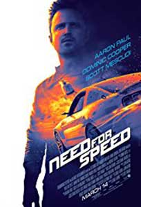 Need for Speed (2014) Film Online Subtitrat