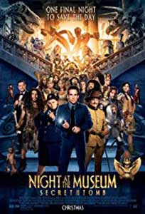 Night at the Museum Secret of the Tomb (2014) Online Subtitrat