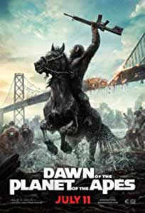 Planeta Maimuţelor Revoluţie - Dawn of the Planet of the Apes (2014) Online Subtitrat