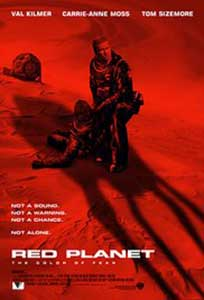 Planeta Rosie - Red Planet (2000) Online Subtitrat in Romana