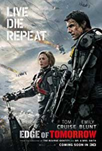 Prizonier în timp – Edge of Tomorrow (2014)