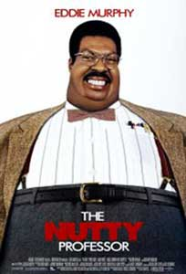 Profesorul trasnit - The Nutty Professor (1996) Online Subtitrat in Romana