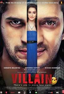 Psihopatul - Ek Villain (2014) Film Indian Online Subtitrat