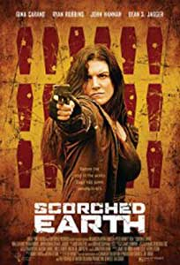 Scorched Earth (2018) Online Subtitrat in Romana in HD 1080p