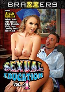 Sexual Education 4 (2018) Film Erotic Online