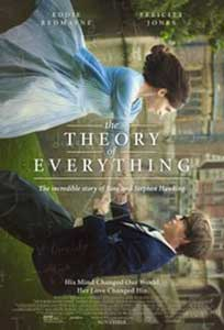 Teoria întregului - The Theory of Everything (2014) Online Subtitrat
