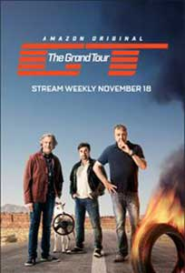 The Grand Tour (2016) Serial Online Subtitrat in Romana