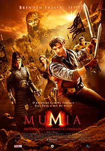The Mummy: Tomb of the Dragon Emperor (2008) Online Subtitrat